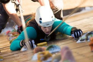 julie-rock-climbing